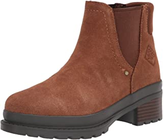 Muck Boot Women's Chelsea Boots Ankle