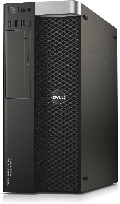 Industry No. 1 Dell Precision T7810 Workstation E5-2630L D 8GB V3 Miami Mall 1.8GHz 8-Core