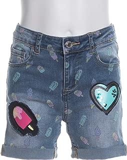 Guess Jeans Short Bambina Ragazza