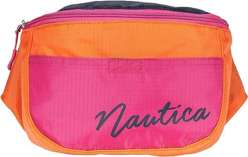 Nectarine/Pink/Indigo
