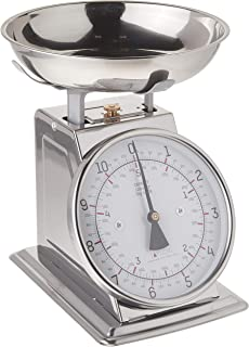 reset salter kitchen scales