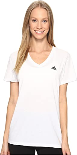 adidas - Ultimate V-Neck Tee