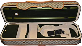Full-size 4/4 Quality Violin Case, Light & Strong