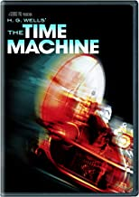 Time Machine, The (DVD) (Rpkg)