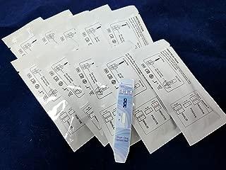 Single Panel Urine Drug Test Strip Marijauana (THC) - 10 Pack