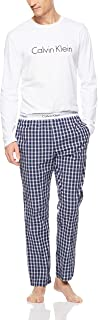 Calvin Klein Men's Modern Cotton Loungewear