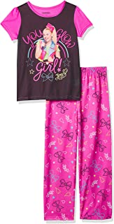 ست لباس خواب دخترانه JoJo Siwa