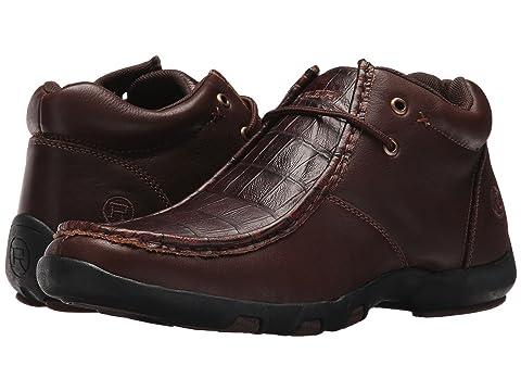 mens/womens Roper Brody Boots Modern and elegant elegant elegant b563c2