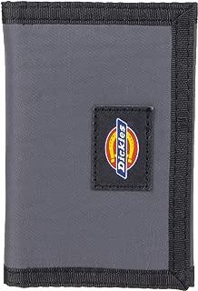 Dickies mens Nylon Trifold Wallet Wallet