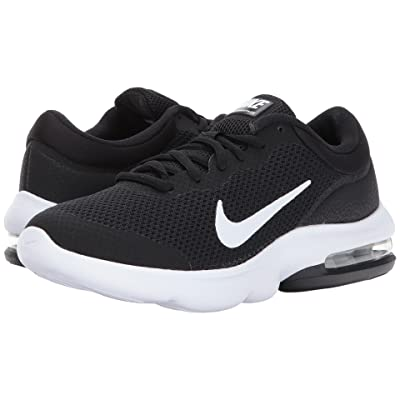 Nike Air Max Advantage (Black/White) Women