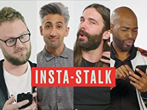 Insta-Stalk