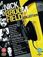 Nick Broomfield Documentary Collection Proud to Be British / Behind the Rent Strike / Tattooed Tears / Soldier Girls / Chicken NON-USA FORMAT, PAL, Reg.2 United Kingdom