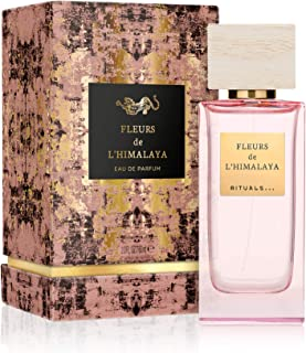 RITUALS Fleurs de l'Himalaya Women's Eau de Perfume, 60 ml