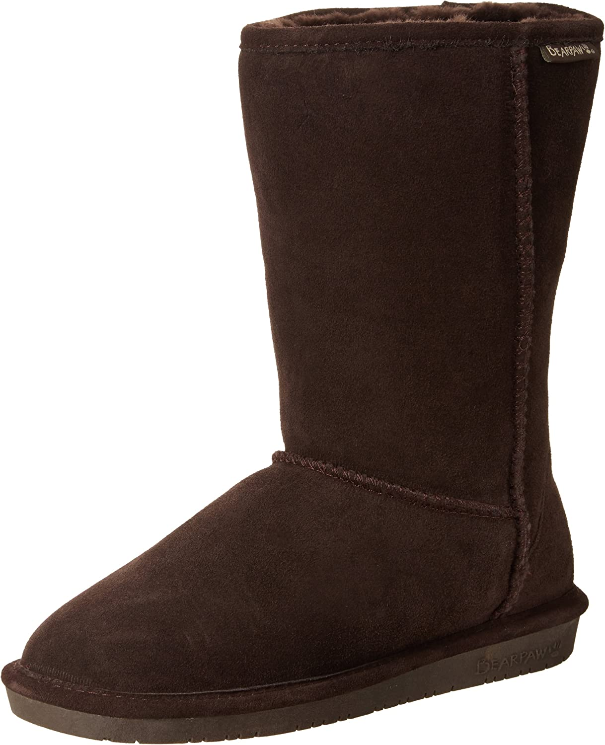 Bearpaw Womens Emma Fashion Boot
