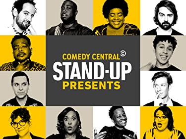 Comedy Central Stand-Up Presents Season 3