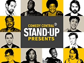 Best stand up comedy comedy central presents Reviews