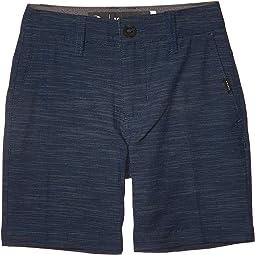 Mirage Jackson Boardwalk Shorts (Big Kids)