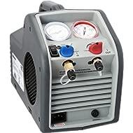 Robinair (RG3 Portable Refrigerant Recovery Machine – 115V, 60Hz, for Both Liquid and Vapor...