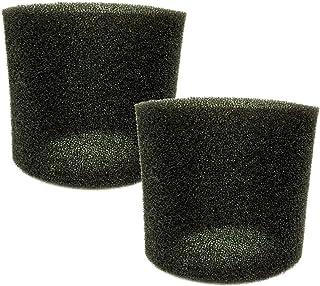 20d240aa90 2 Shop Vac Type CC 9052600 Foam Sleeve Wet Dry Vacuum Fits Genie VF2001  Vacmaster
