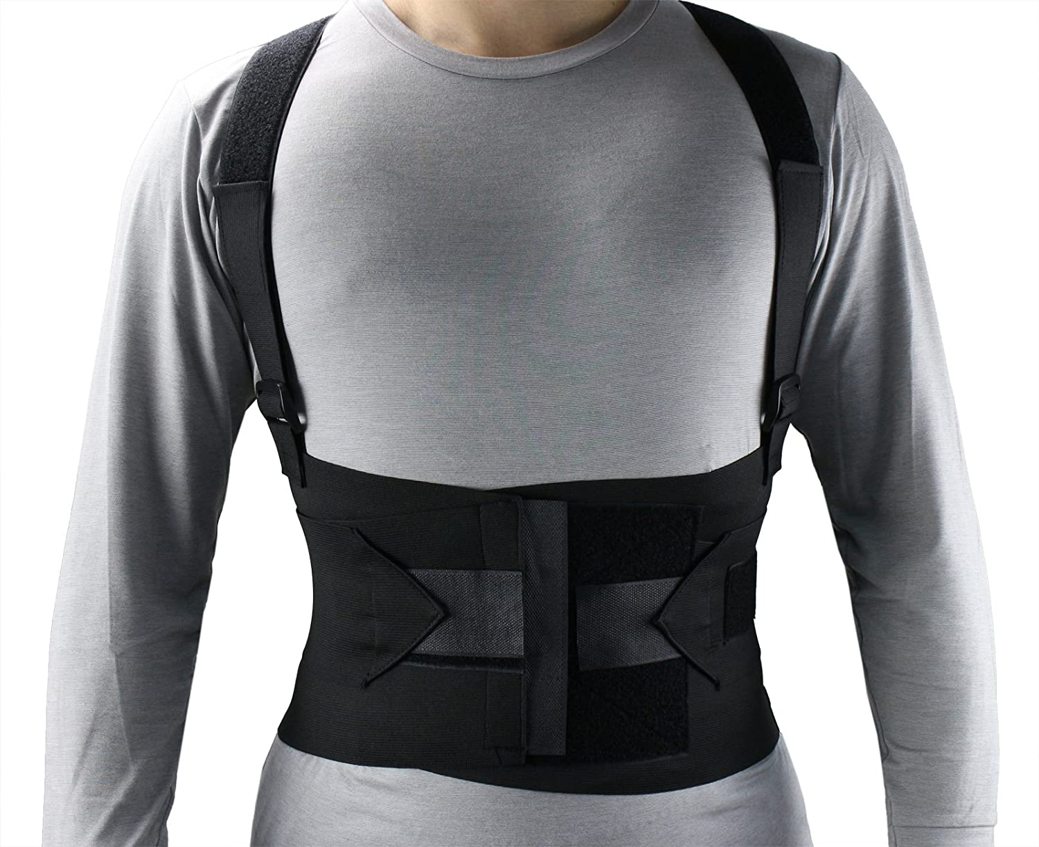 ObboMed MB-2845NM Industrial Back Wrap Max Sale price 73% OFF Support Abdominal Lumbar