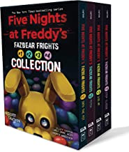 Fazbear Frights Four Book Boxed Set (Five Nights at Freddy's)