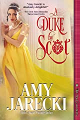 A Duke by Scot (The MacGalloways Book 1) Kindle Edition