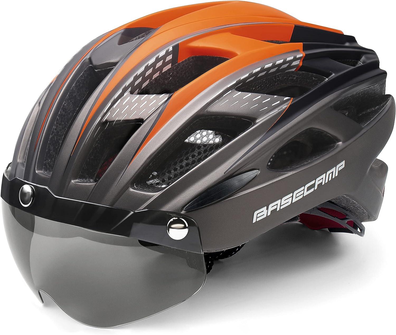 Bike Helmet Basecamp Austin Mall Dedication Bicycle Climbing wit Cycling