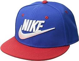 Futura True Snapback Cap (Youth)