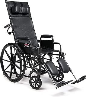 advantage wheelchair