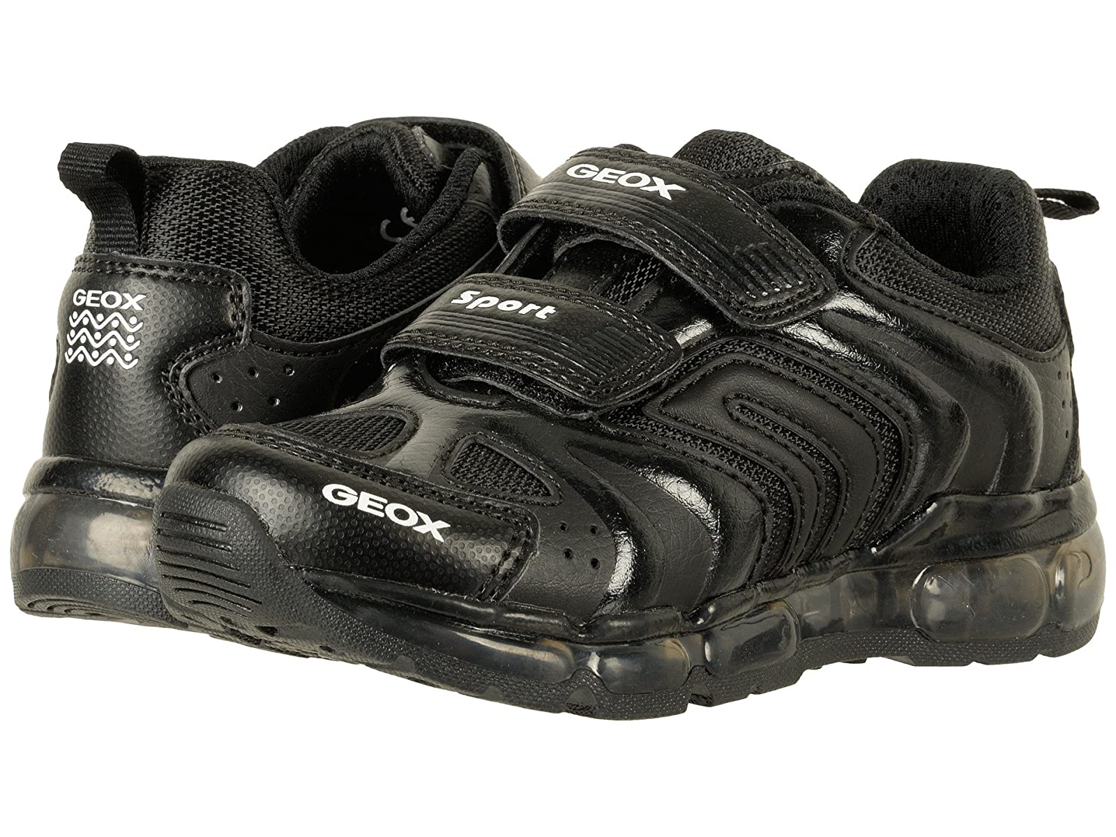 Geox Kids Jr Android Boy 9 (Toddler/Little Kid)Cheap and distinctive eye-catching shoes