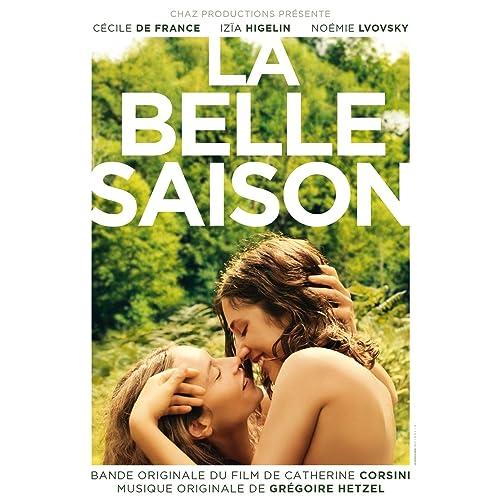 La belle saison (Bande originale du film de Catherine Corsini)