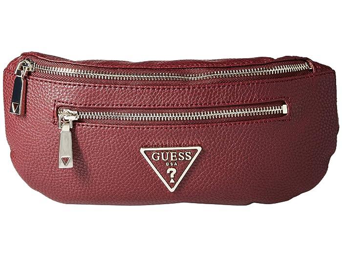 GUESS Varsity Pop Belt Bag