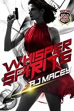Whisper of Spirits (FSID Agents Book 1) (English Edition)