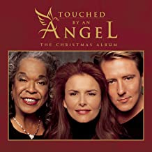 Touched By An Angel The Christmas Album