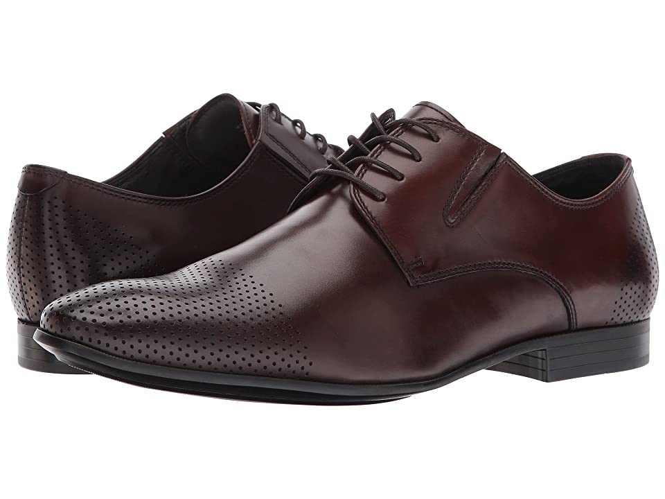 Kenneth Cole New York Mix-ED Media (Brown) Men