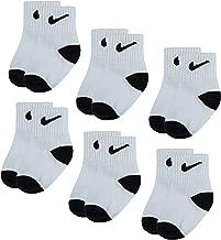 Nike Boys' Ankle Socks (6 Pairs)