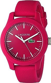Lacoste Reloj Lacoste 2000957 Reloj para Mujer