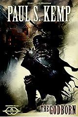 The Godborn (The Sundering Book 2) Kindle Edition