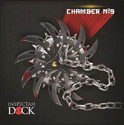 Inspectah Deck - Chamber No. 9 (2019) LEAK ALBUM