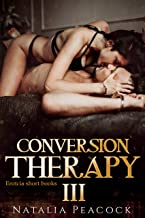 conversion therapy books