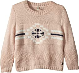 Across the Sky Sweater (Toddler/Little Kids/Big Kids)