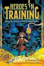 Hercules and the Nine-Headed Hydra (16) (Heroes in Training)