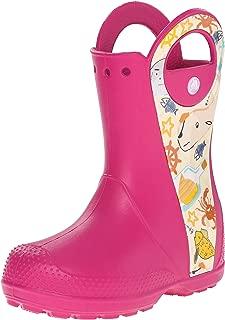 Crocs Unisex Kids Handle It Sea Life Boot