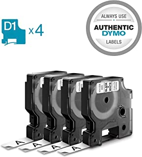 DYMO 标准 D1labeling 胶带1打印机碳粉