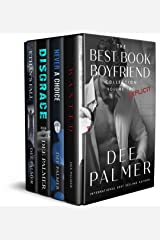 The Best Book Boyfriend Collection: Volume Two Kindle Edition