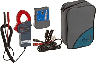"""Supco LCV LOGiT Current and Voltage Data Logger, 3"""" Length x 2-1/2"""" Width x 1-3/32"""" Height"""