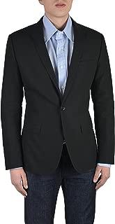 Dolce & Gabbana Men's Dark Green One Button Blazer Size US 38 IT 48