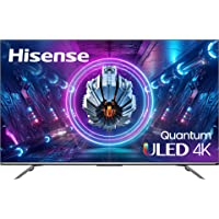 Deals on Hisense 55U7G 55-In 4K ULED Smart Android TV