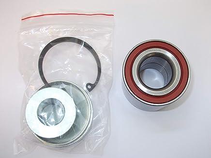 Rodamiento de una sola rueda para Dacia Logan SANDERO Nissan MICRA Note 2003-2012 7701465735