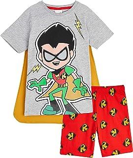 Tienda de pijamas infantiles de Teen Titans 2021 en España